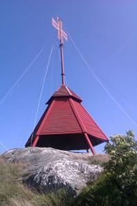 Landmark at Kalvsund
