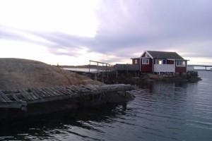 Sandviksholme