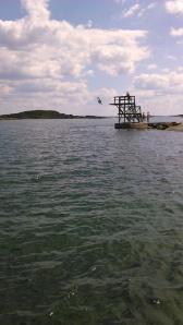 Vivi-viken jumping tower