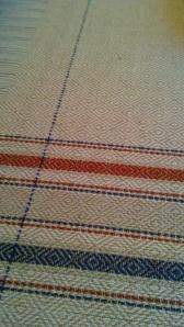 finer pattern