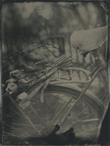 first tin-type of the year